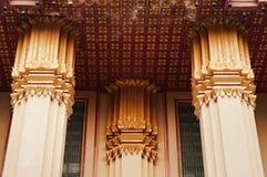 Wat Sangkat Rattana Khiri, Uthai Thani - Tailandia Fotos de archivo libres de regalías