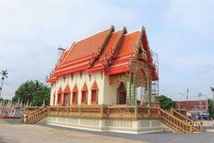 Wat Santi Wihan Obrazy Stock