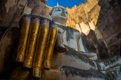 Wat Si Chum Buddha fotos de archivo libres de regalías