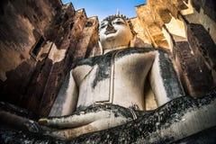 Wat Si Chum Buddha immagini stock