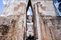 Wat Si Chum, parco storico Immagine Stock