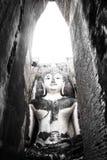Wat Si Chum. Sukhothai Thailand Stock Images