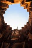 Wat Si Chum. Sukhothai Thailand Stock Photos