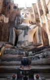 Wat Si kamrat Royaltyfri Fotografi