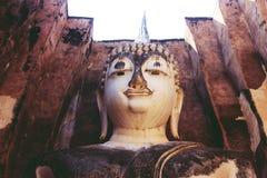 Wat Si kamrat Arkivbilder
