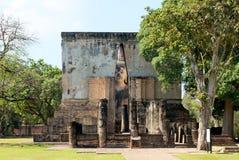 Wat Si Kumpel Stockfotos
