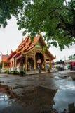 Wat Si Ping Mueng, Chiang Mai, Thaïlande Images stock