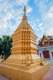 Wat Si Ping Mueng,chiang mai,Thailand. Wat Si Ping Mueng. It is a Buddhist temple inside of Chiang Mai, Thailand Stock Image