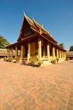 Wat Si Saket Royalty Free Stock Photography