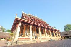 Wat Si Saket Fotografía de archivo