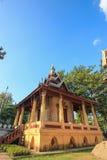 Wat Si Saket Royaltyfria Foton