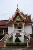 Wat Si Saket in Vientiane City, Laos royalty free stock photography