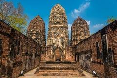 Wat Si Sawai Royalty Free Stock Images
