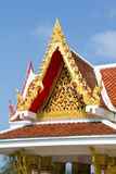 Wat Sila Ngu, Snake Temple Royalty Free Stock Images
