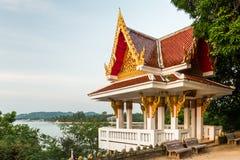 Wat Sila Ngu Temple, Koh Samui, Thailand Royalty Free Stock Photos