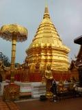 Wat Singh Fotografia Stock