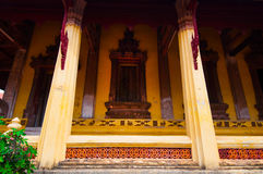 Wat Sisaket in Vientiane, Laos Stock Photos