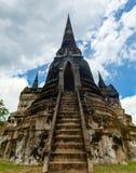 Wat Sisanpetch Zdjęcie Stock