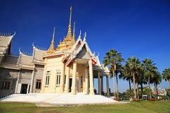 Wat Sorapong in Nakhon Ratchasima or Korat Stock Image