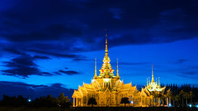 Wat Sorapong Royalty Free Stock Photography