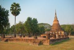 Wat Sorasak Royalty Free Stock Images