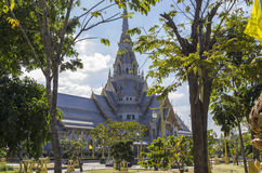 Wat Sothon Stock Photo