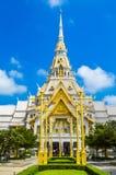 Wat Sothon Taram Worawihan Photo libre de droits
