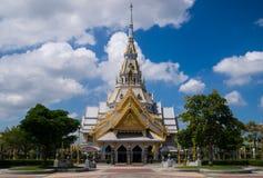 Wat Sothon Wararam Woravihan Stock Image