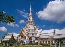 Wat Sothon Wararam Woravihan Stock Photography