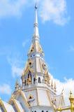 Wat Sothon Wararam Worawihan Photographie stock