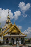 Wat Sothon Royalty Free Stock Images