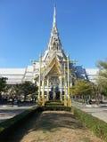 Wat SothonWararam Стоковое Фото