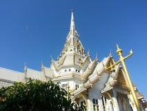 Wat SothonWararam Стоковая Фотография