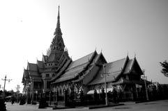 Wat Sothorn Wararam Worawiharn Stock Photography