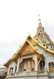 Wat Sothornwararamworaviharn, Chachoengsao Thaïlande Image stock