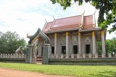 Wat Sra Morakot Photo stock