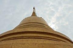 Wat Sraket Rajavaravihara στοκ φωτογραφία με δικαίωμα ελεύθερης χρήσης