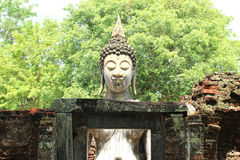 Wat Sri密友 免版税库存图片