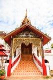 Wat sri chum at lampang Royalty Free Stock Photo