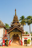 Wat Sri Chum temple Royalty Free Stock Photo