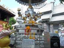 Wat Sri Suphan photo libre de droits