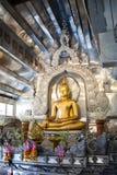 Wat Sri Suphan, Chiangmai Fotografía de archivo libre de regalías