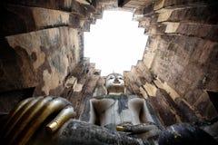 Wat Srichum immagine stock libera da diritti