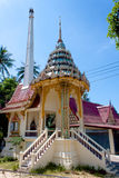 Wat Srisu Wanna Ram Bang Por, Samui, Thailand Stock Images