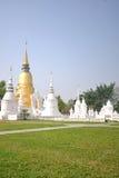 Wat Suan Dok Imagen de archivo libre de regalías