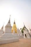 Wat Suan Dok Foto de archivo libre de regalías