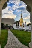 Wat Suan Dok Immagini Stock Libere da Diritti