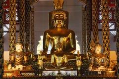 Wat Suan Dok Photographie stock