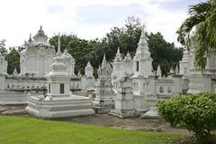 Wat Suan Dok in Chiang Mai, Thailand Stock Fotografie