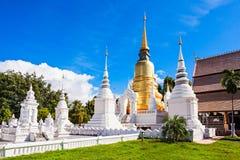 Wat Suan Dok Royalty Free Stock Image